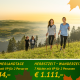 Urlaubsangebot für Erholungssuchende speziell für den Herbst